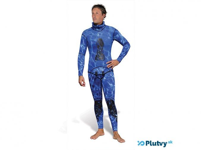 Neoprén Sporasub Deep Blue
