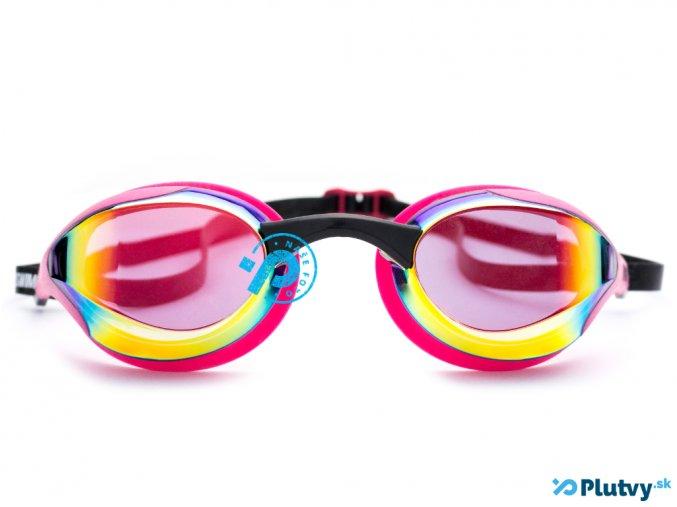 plavecke okuliare borntoswim elite plutvy