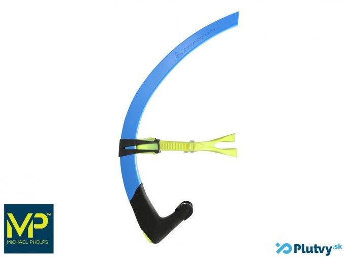 juniorska plavecka trubica michael phelps focus