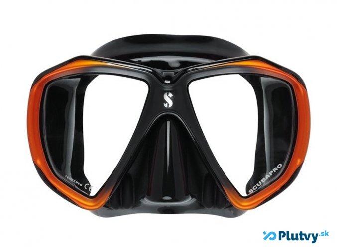 potapacska maska scubapro spectra