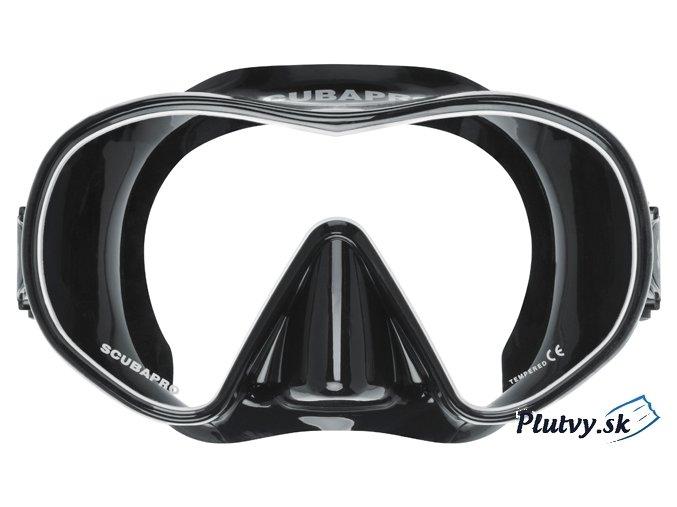 Potápačská maska Scubapro Solo