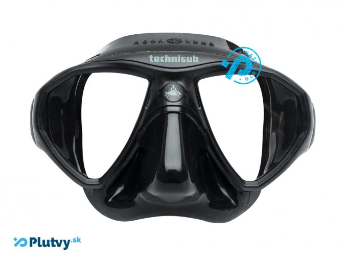 maska na freediving aqualung technisub micromask