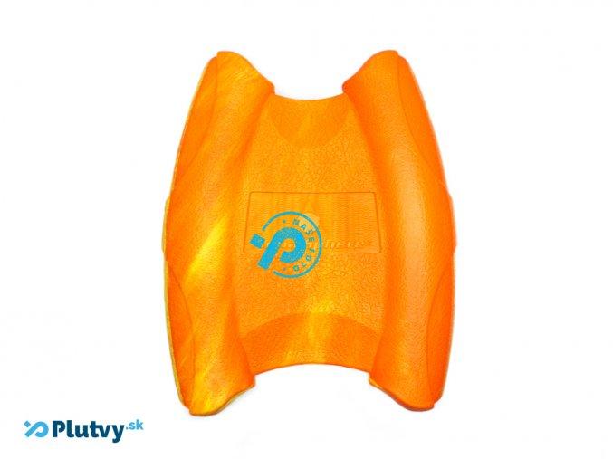 univerzalna plavecka doska aquasphere p2k