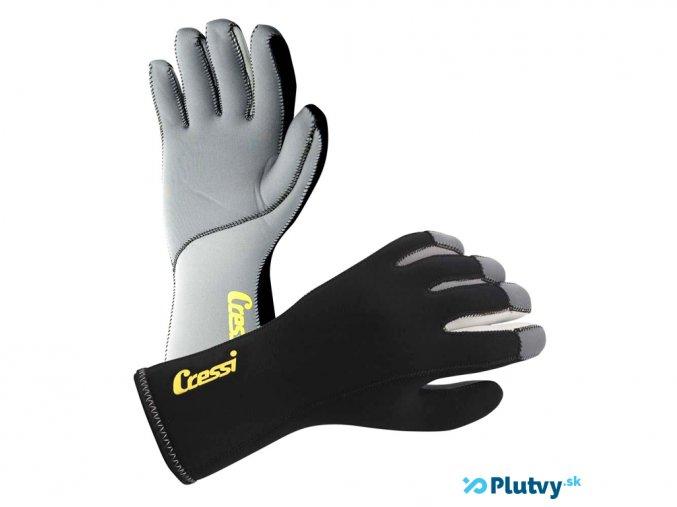 Neoprénové rukavice Cressi Svalbard 6mm