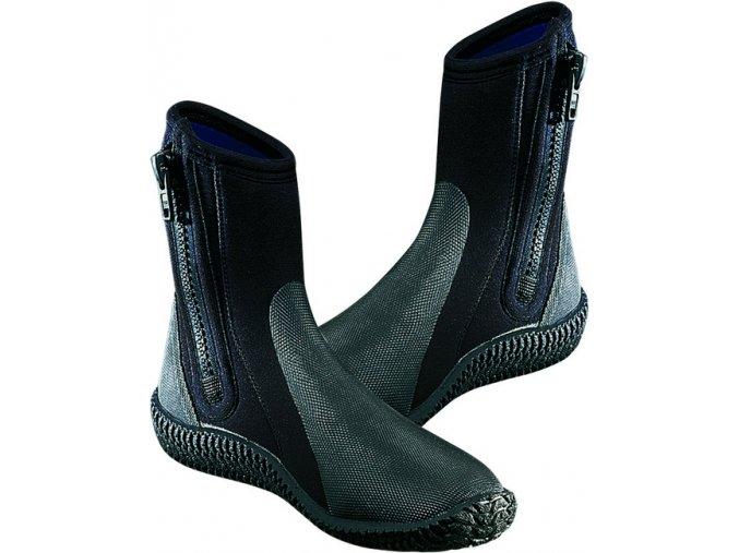 Neoprénové topánky Cressi Sole