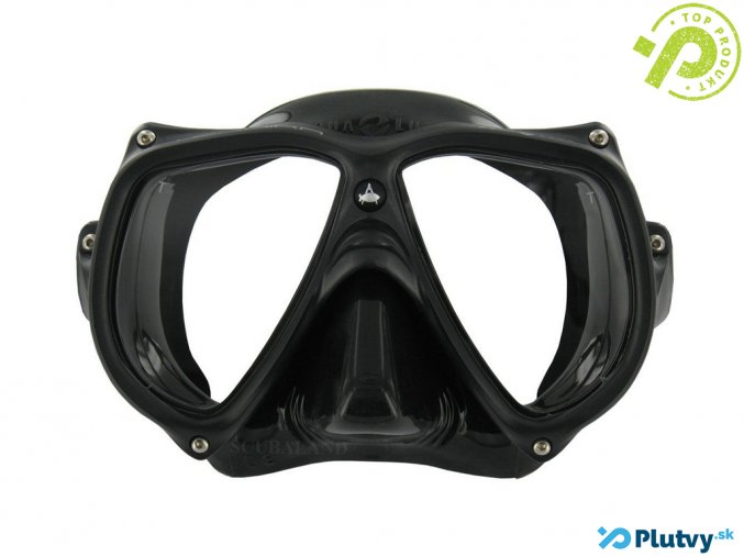 aqualung teknika technicke potapanie maska