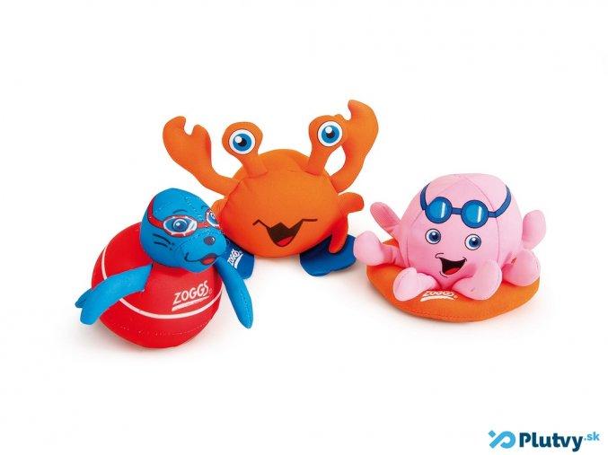 plavajuce zvieratka do vody pre deti