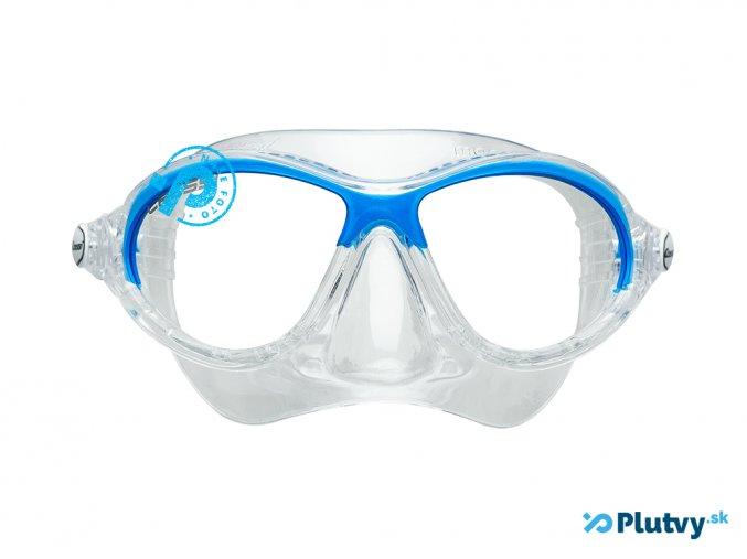 Juniorská maska na plávanie