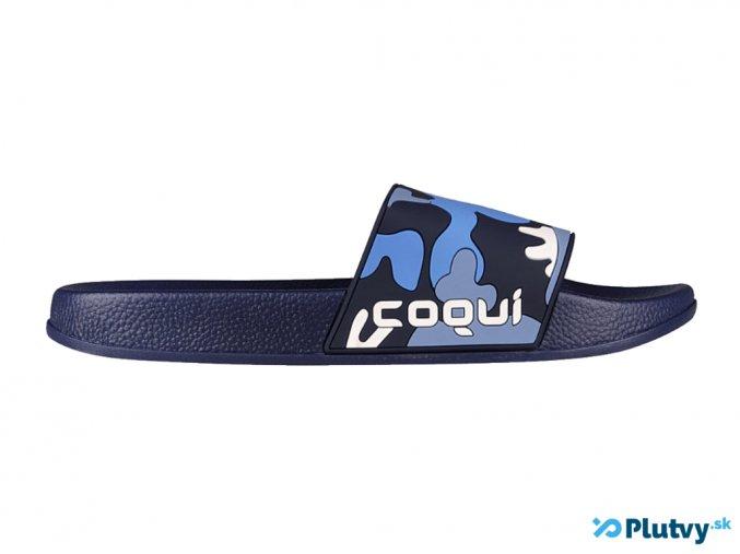 Pánska plážová obuv Coqui Flexi