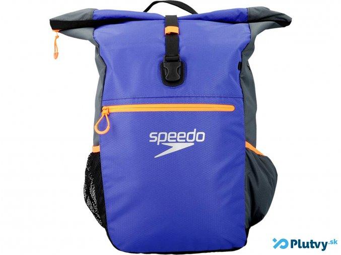 plavecky ruksak speedo teamrucksack 3 plus