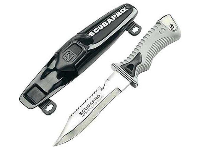 Potápačský nôž Scubapro K6