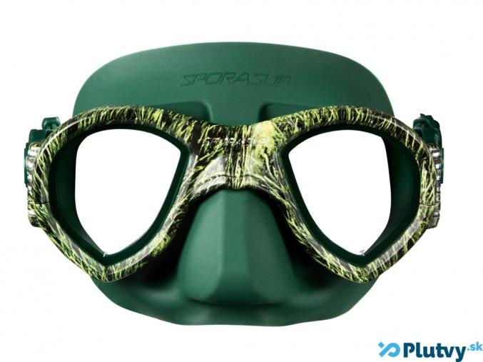 sporasub mystic maska na spearfishing