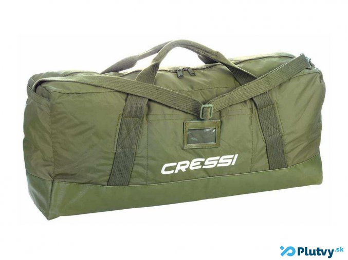 sportova army taska cressi jungle