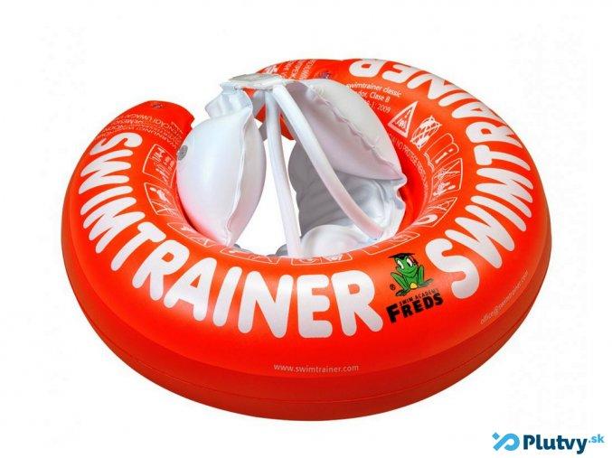 swimtrainer detske plavacie koleso