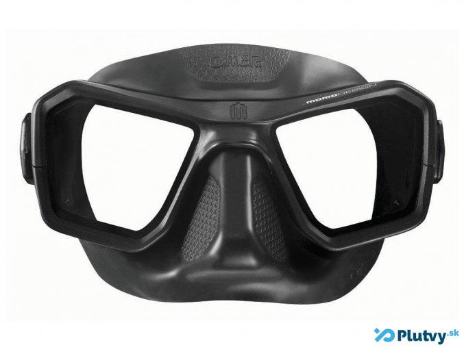 omer aqua freedivingova maska