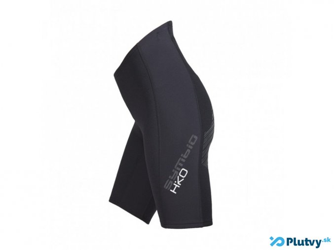 Neoprénové šortky Neo Slim 0.5 mm