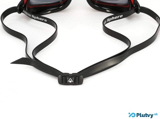 nahradny remienok na plavecke okuliare mp k180