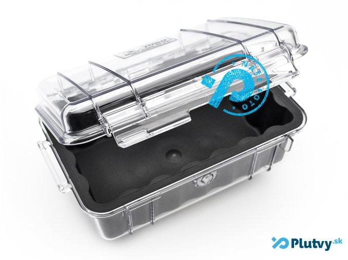 Vodotesný box Peli Micro Case 1060