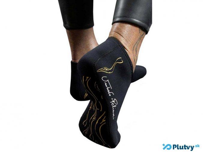 freediving ponozky umberto peizzari