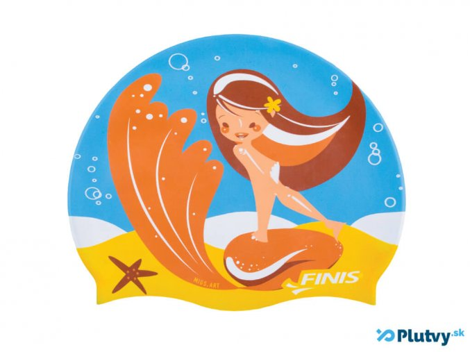 plavecka ciapka finis mermaid 1 plutvy sk