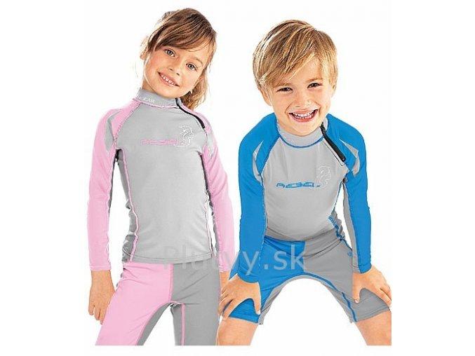 Detské funkčné šortky Subgear Rebel