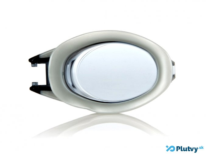 Dioptrické plavecké okuliare Speedo Pulse