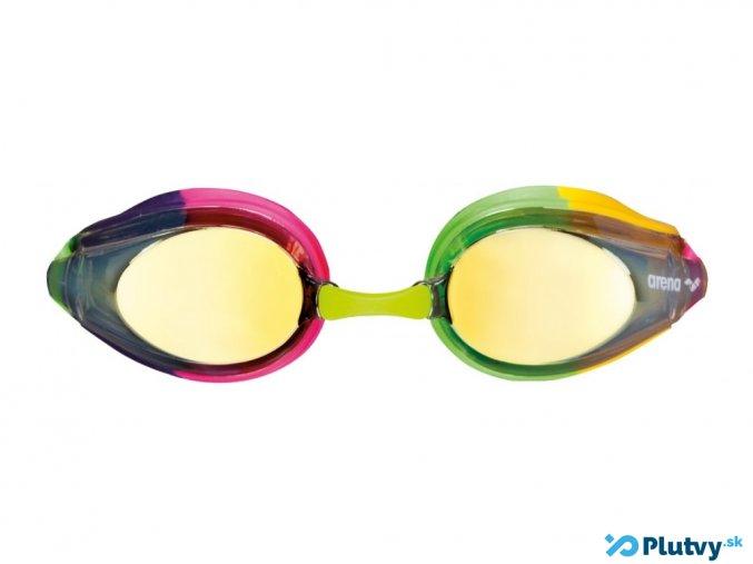 zrkadlove plavecke okuliare pre deti arena tracks