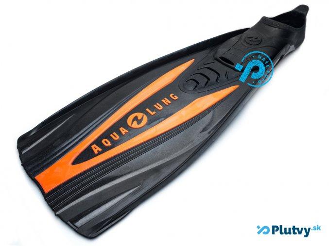 plutvy na snorchlovanie potapanie freediving aqualung express