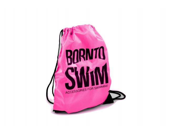 Plavecký vak BornToSwim