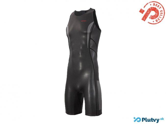 zone3 kneeskin triatlon kratky oblek