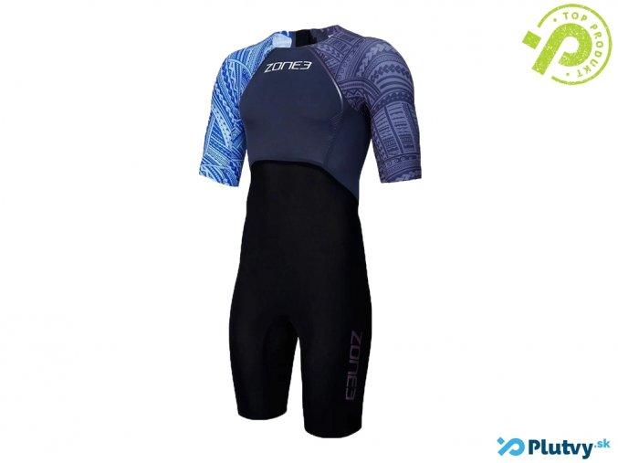 zone3 kona swimskin tenky onlek plavanie triatlon