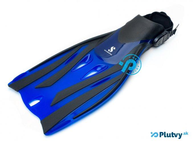 snorchlovacie plutvy scubapro snorchel