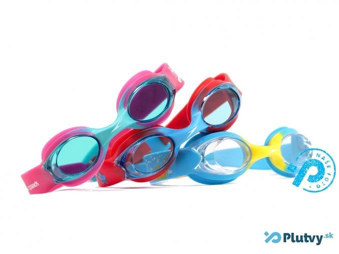 borntoswim okuliare pre deti juniorov