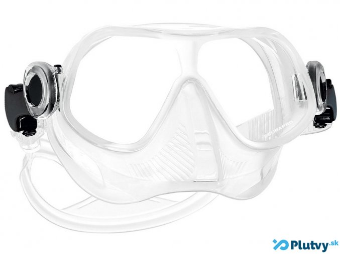 Freedivingová maska Scubapro Steel Comp
