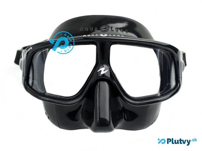 kvalitna maska na freediving aqualung sphera lx
