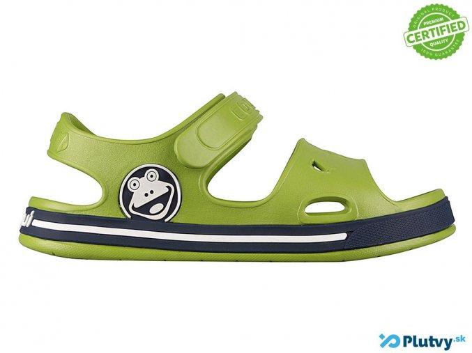 coqui fobee.detske sandale