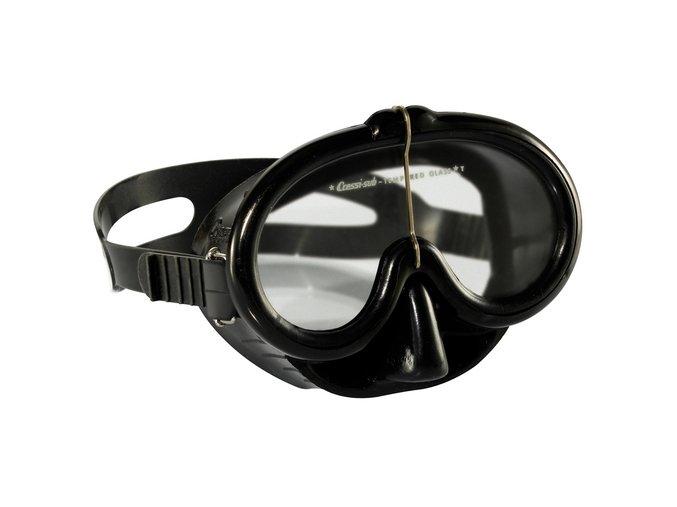 Maska na šnorchlovanie Cressi Pinocchio