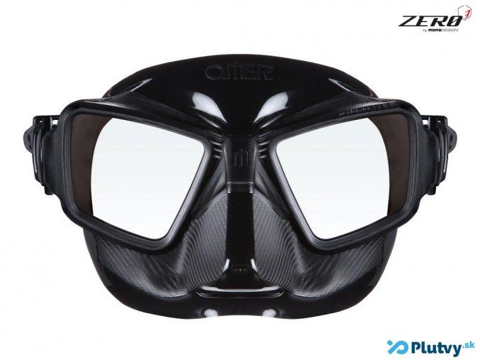 Freedivingová maska Omer Zero 3
