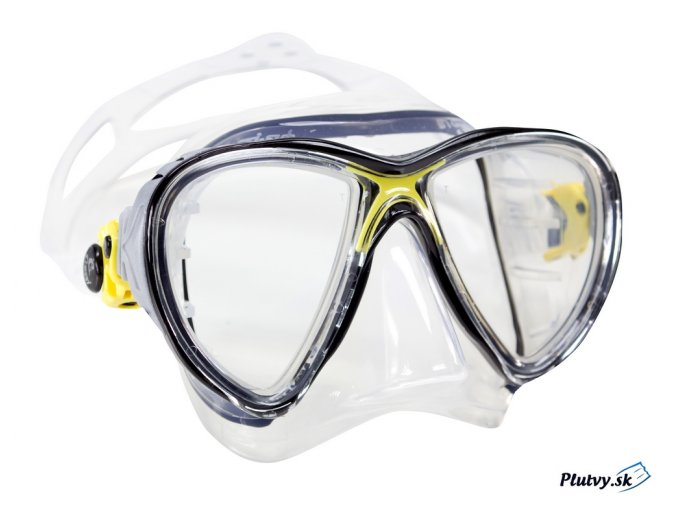 Potápačská maska Cressi Big Eyes Evolution