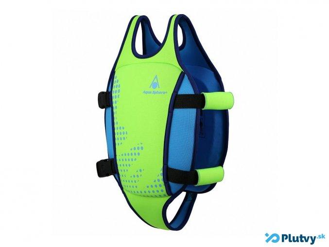Detská vesta na plávanie Aqua Sphere