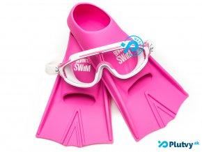 plavecky set bts pink