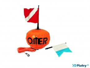 Potápačská bója Omer New Sphere