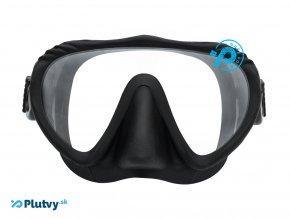 maska na freediving scubapro ghost