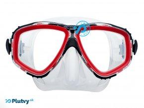 snorchlovacie masky scubapro zoom