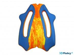 aquasphere ergo board plavecka doska