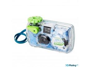 Fotoaparát do vody Fuji Quick Snap Marine