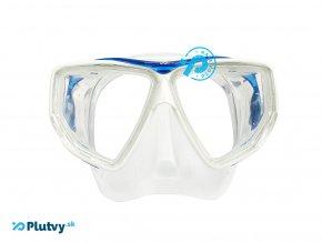 maska aqualung kea na potapanie