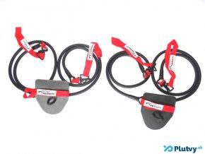 plavecke gumy trening prs