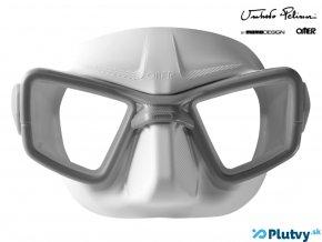 maska na freediving omer umberto pelizarri m1