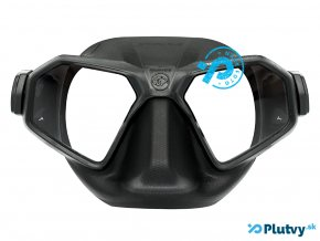 maska na freediving sporasub piranha